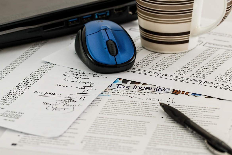 tax loss-468440_1920